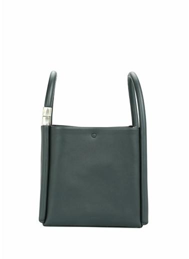 Boyy Bag Çanta Lacivert